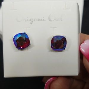 Origami Owl Jewelry - Earrings